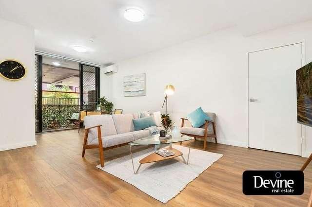 G04/16-20 Smallwood Avenue, Homebush NSW 2140