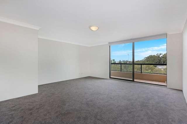 5603/177-219 Mitchell Road, Erskineville NSW 2043