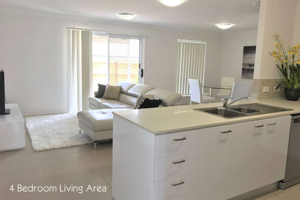Second view of Homely townhouse listing, B/10 SOVEREIGN SOVEREIGN PLACE, Algester QLD 4115