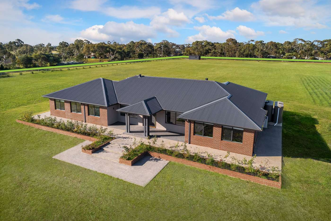 Main view of Homely house listing, 110 Minns Road, Little River VIC 3211