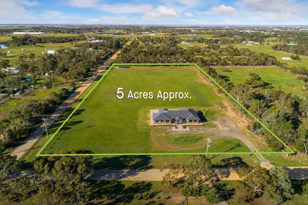 Third view of Homely house listing, 110 Minns Road, Little River VIC 3211