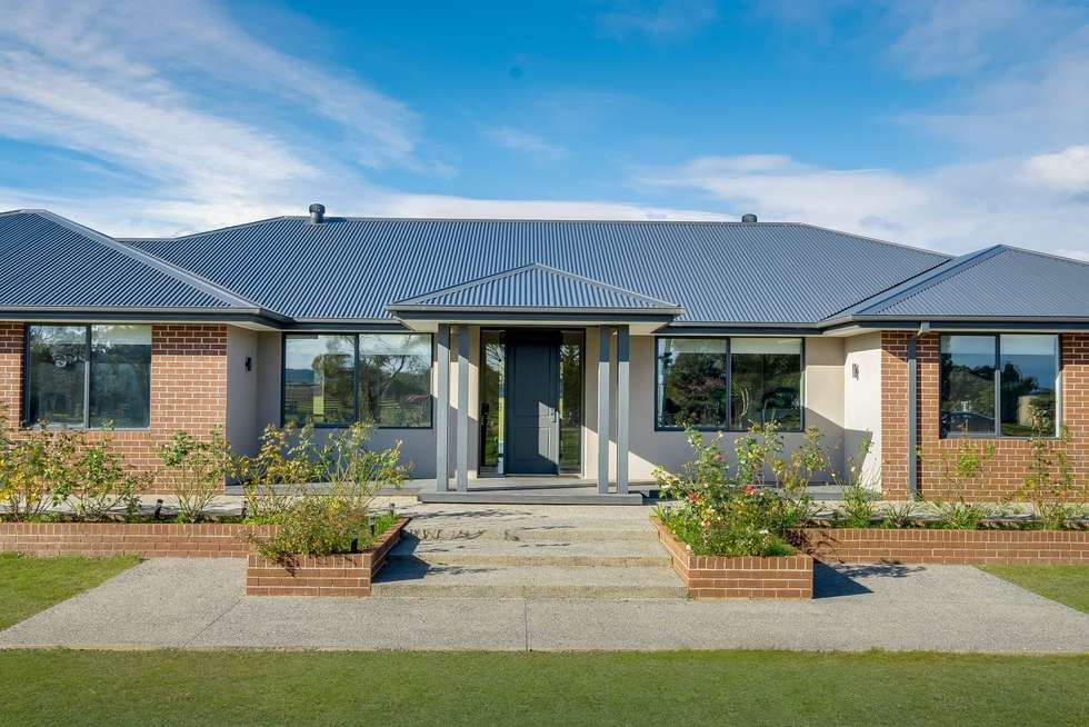 Fourth view of Homely house listing, 110 Minns Road, Little River VIC 3211