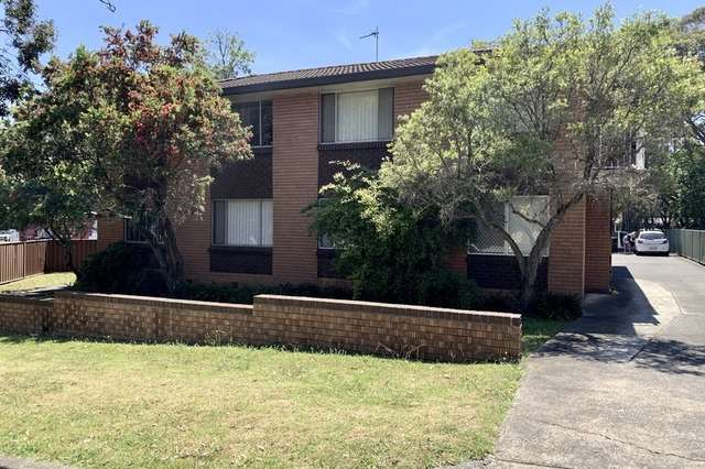 3/10 Macquarie St, Wollongong NSW 2500