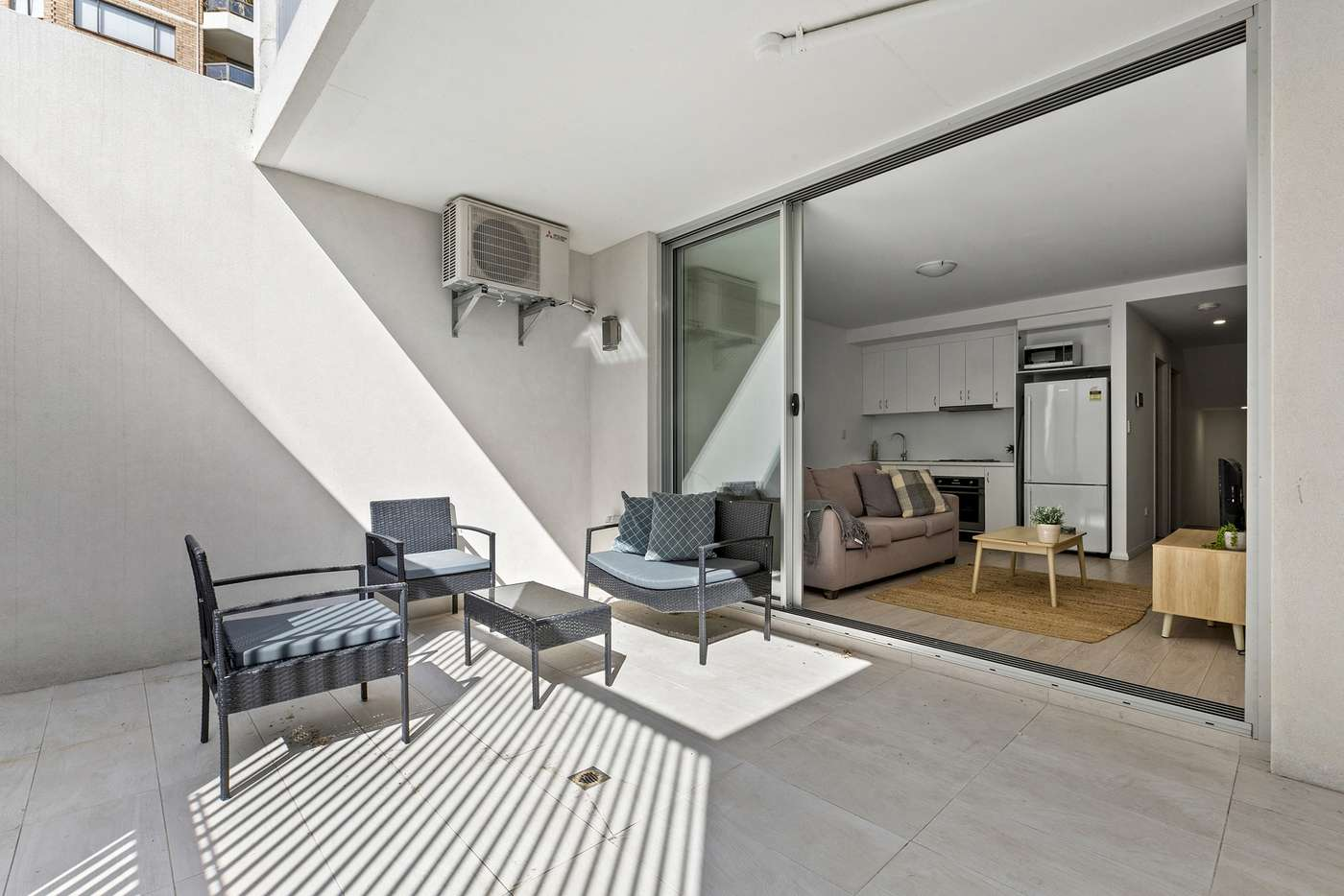 Main view of Homely apartment listing, 9/190 Victoria Street, Potts Point NSW 2011