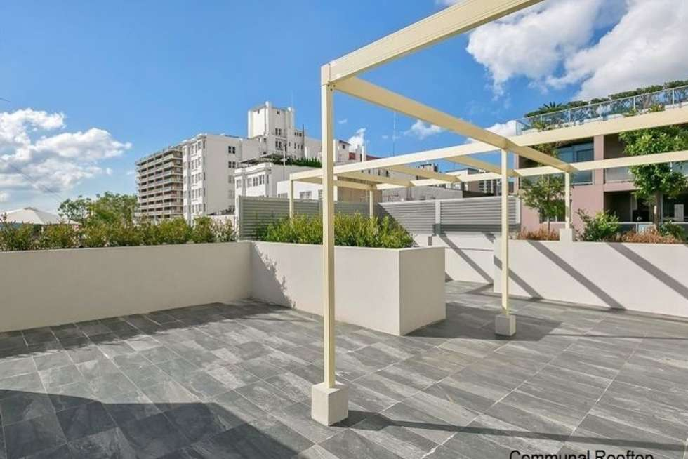 Third view of Homely apartment listing, 9/190 Victoria Street, Potts Point NSW 2011