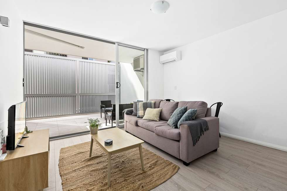 Fourth view of Homely apartment listing, 9/190 Victoria Street, Potts Point NSW 2011