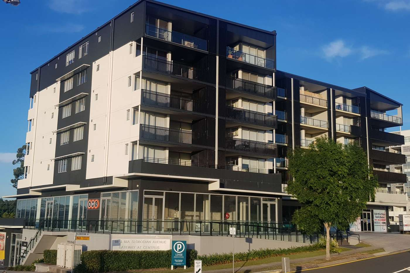 Main view of Homely apartment listing, 66 Slobodian Avenue, Eight Mile Plains QLD 4113