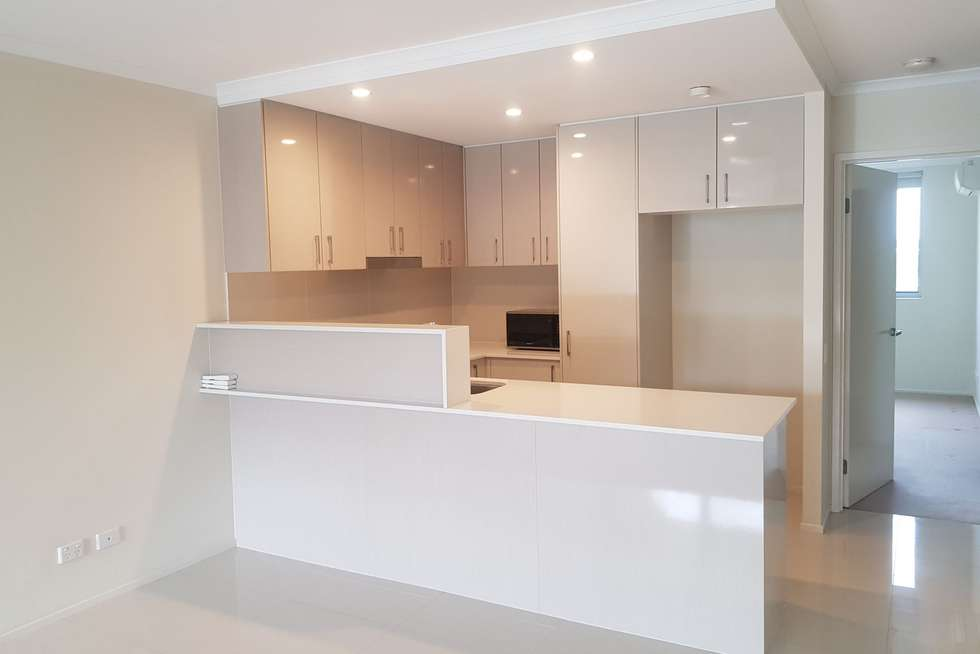 Second view of Homely apartment listing, 66 Slobodian Avenue, Eight Mile Plains QLD 4113