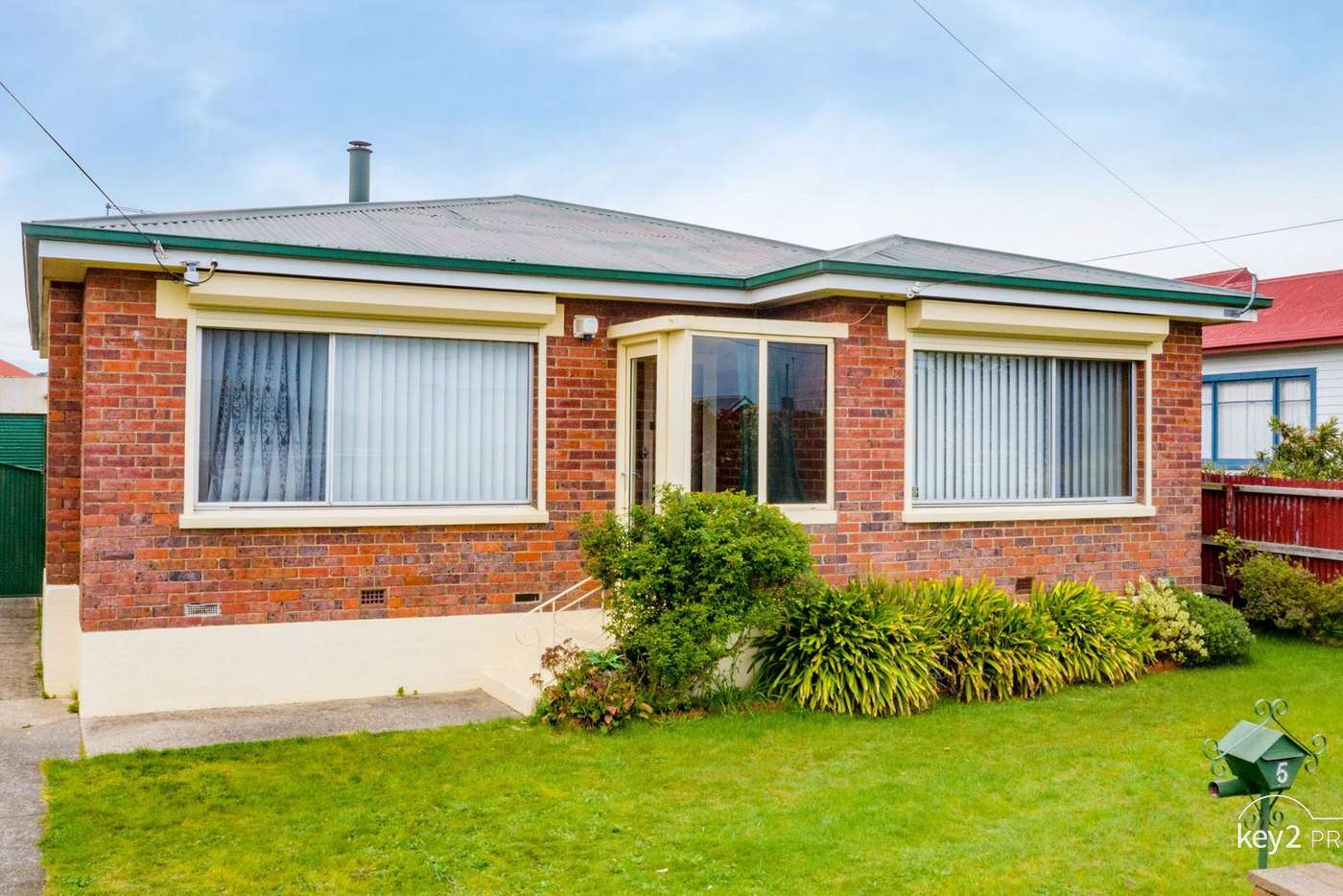 Main view of Homely house listing, 5 Clare Street, Mowbray TAS 7248