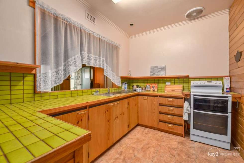 Second view of Homely house listing, 5 Clare Street, Mowbray TAS 7248