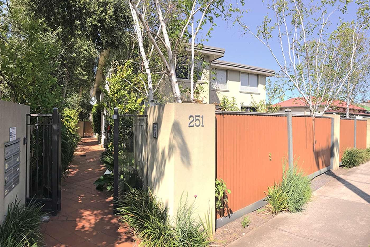 Main view of Homely apartment listing, 7/251 Nicholson Street, Seddon VIC 3011