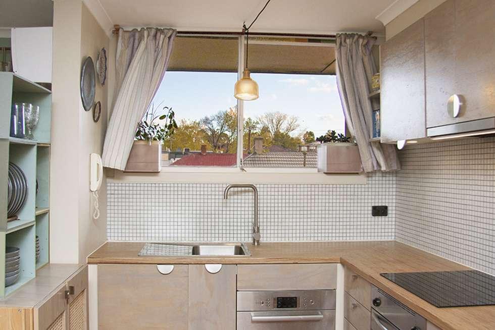 Second view of Homely apartment listing, 7/251 Nicholson Street, Seddon VIC 3011