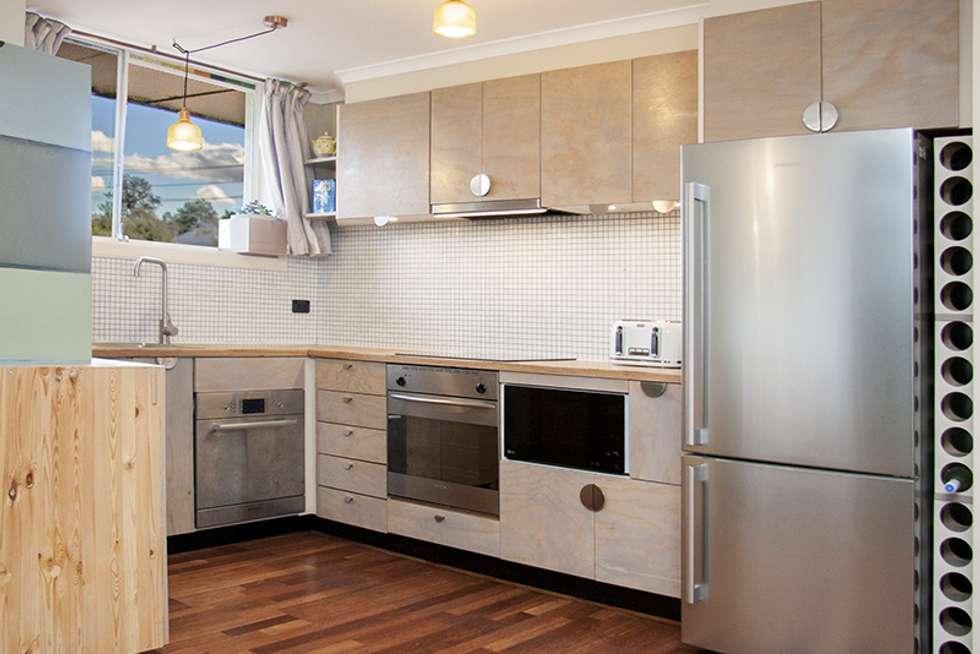 Third view of Homely apartment listing, 7/251 Nicholson Street, Seddon VIC 3011