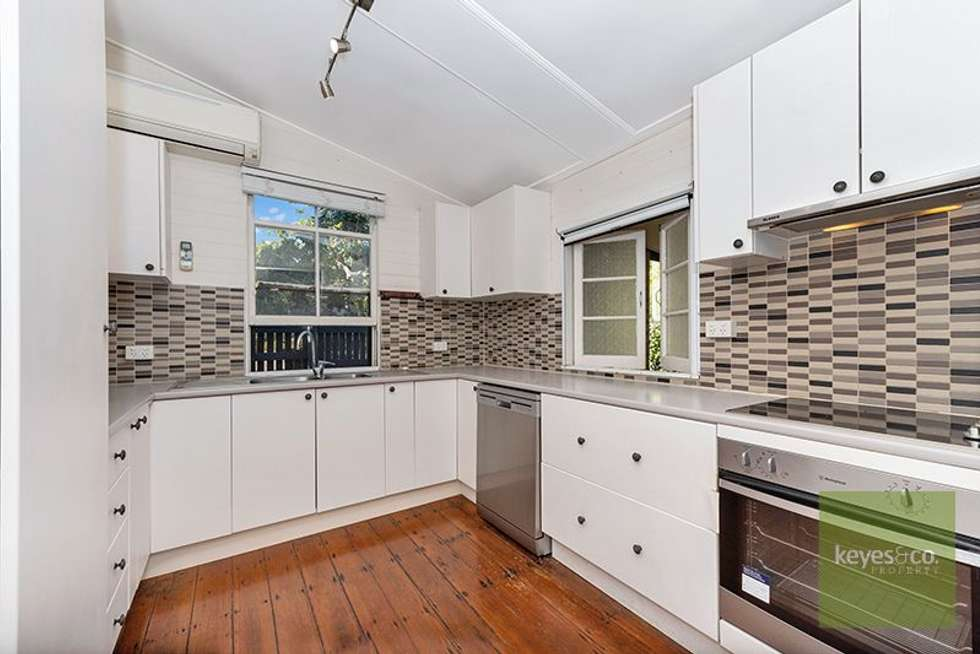 Second view of Homely house listing, 33 Estate Street, West End QLD 4810