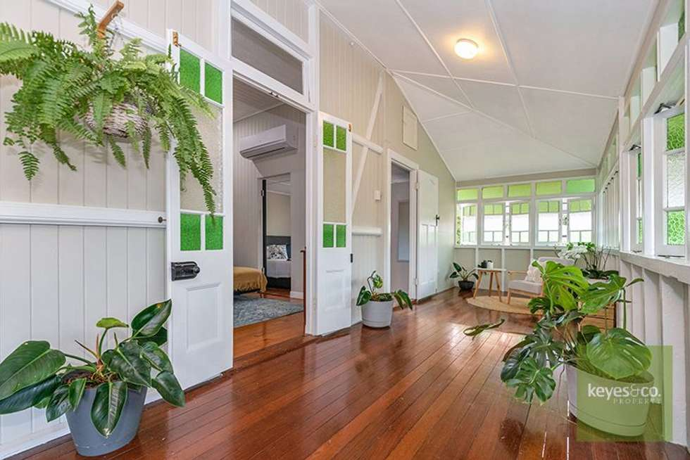 Second view of Homely house listing, 70 Ninth Avenue, Railway Estate QLD 4810