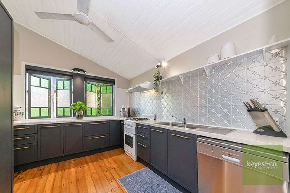 Fourth view of Homely house listing, 70 Ninth Avenue, Railway Estate QLD 4810