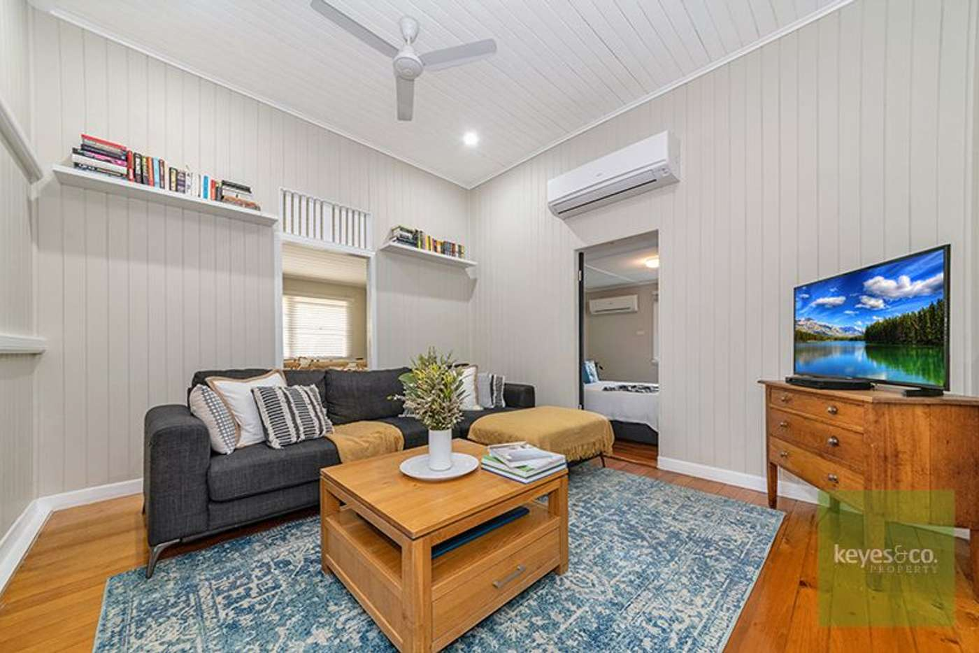 Fifth view of Homely house listing, 70 Ninth Avenue, Railway Estate QLD 4810