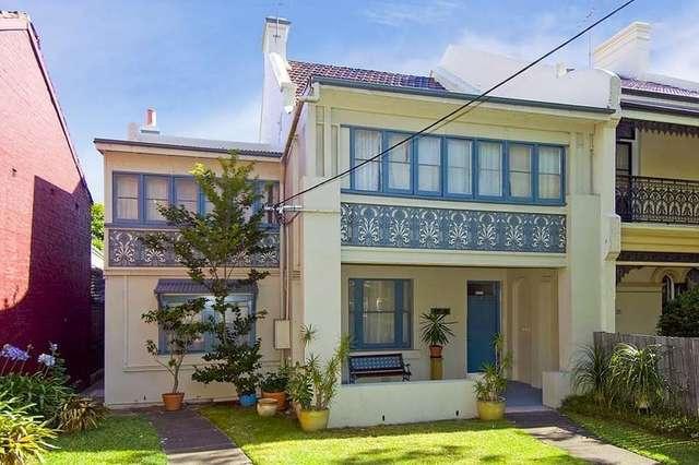 1/33 Brighton Street, Petersham NSW 2049