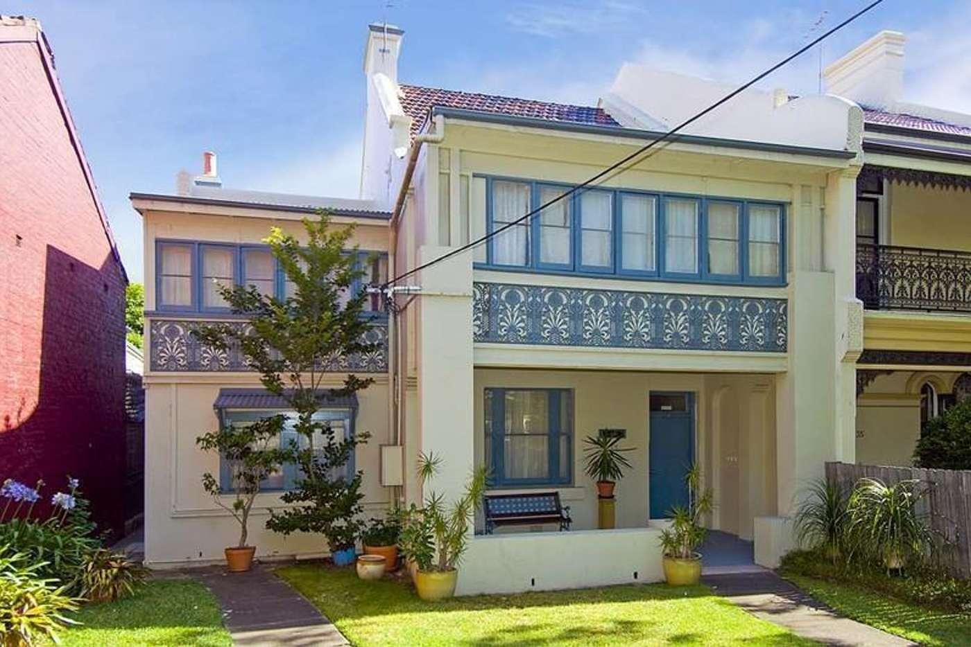Main view of Homely apartment listing, 1/33 Brighton Street, Petersham NSW 2049