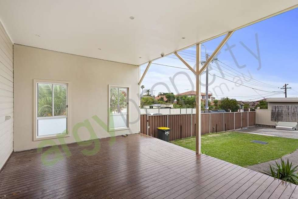 Second view of Homely house listing, 242 Forest Road, Bexley NSW 2207