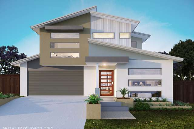 Lot 3148 The Surrounds, Helensvale QLD 4212