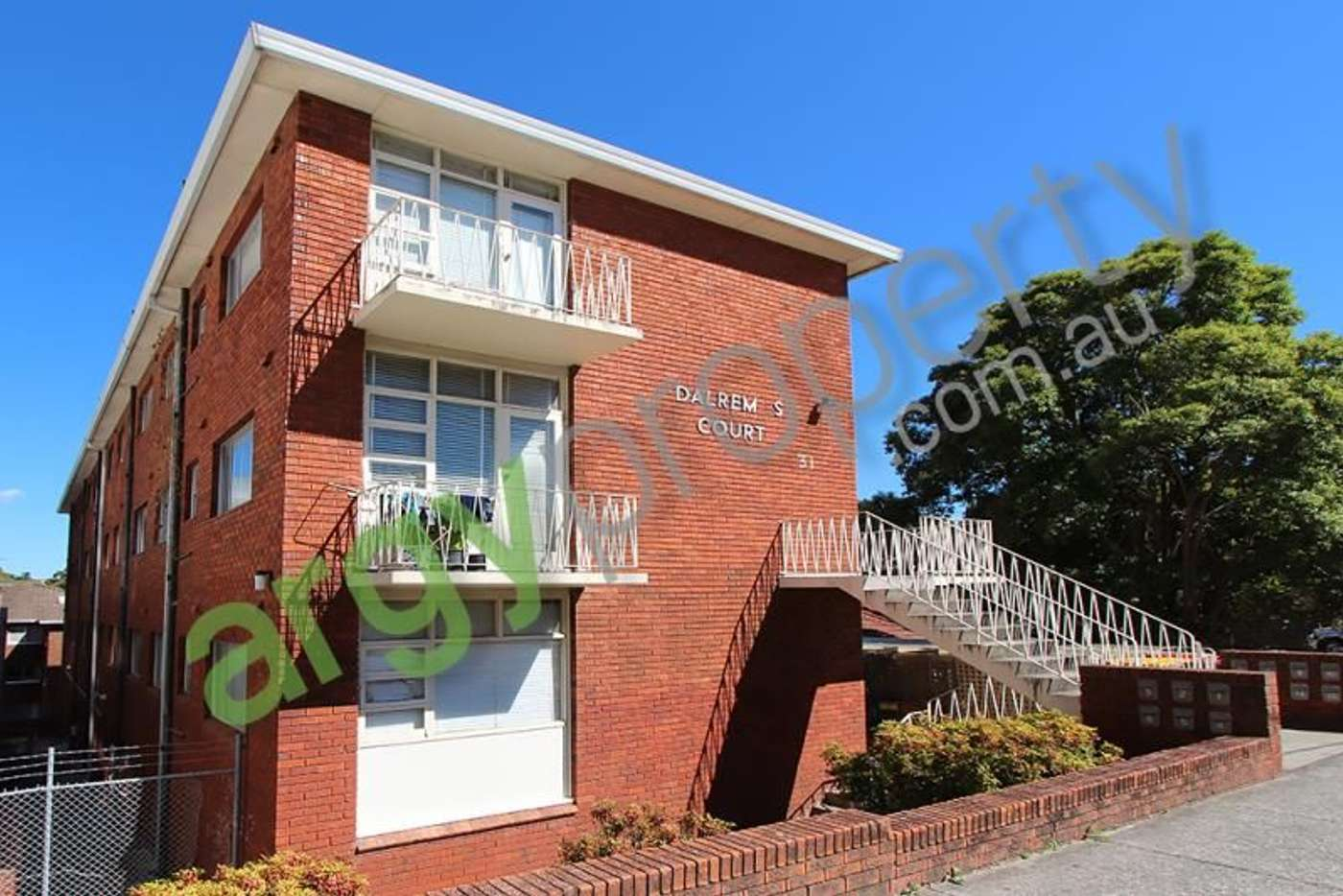 Main view of Homely unit listing, 1/31 Station St, Kogarah NSW 2217