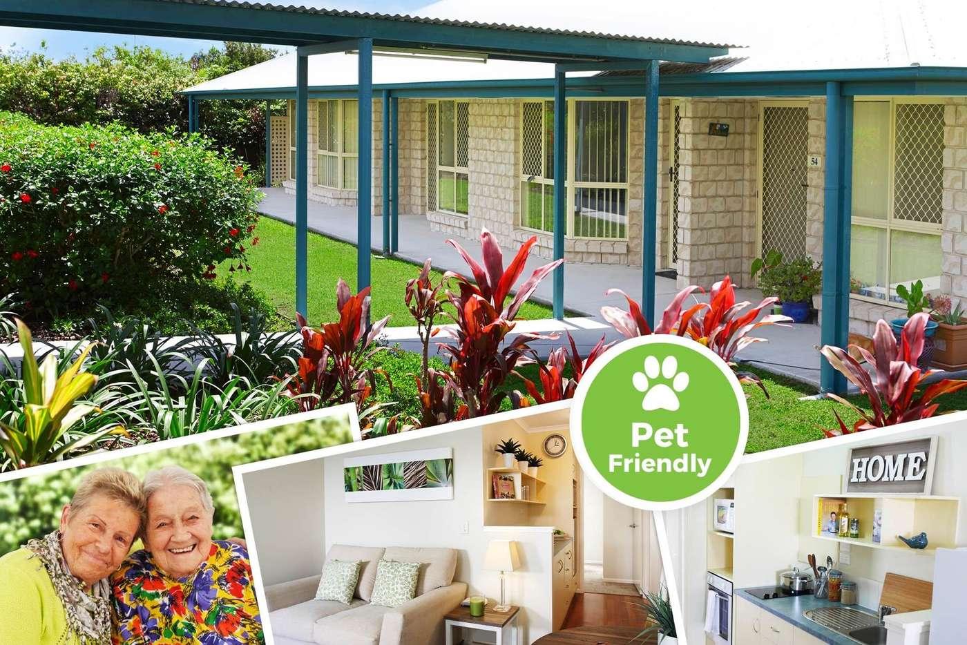 Main view of Homely retirement listing, 60004FR/50 Colville Street, Bathurst NSW 2795