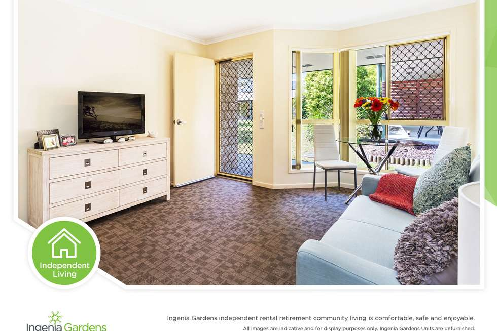 Second view of Homely retirement listing, 60004FR/50 Colville Street, Bathurst NSW 2795