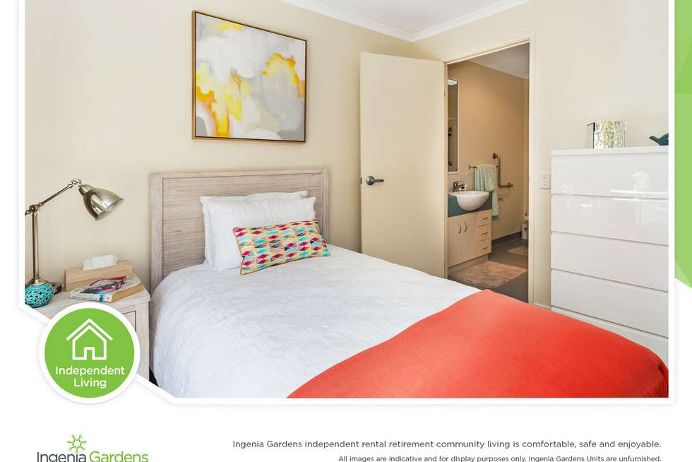 Fourth view of Homely retirement listing, 60004FR/50 Colville Street, Bathurst NSW 2795