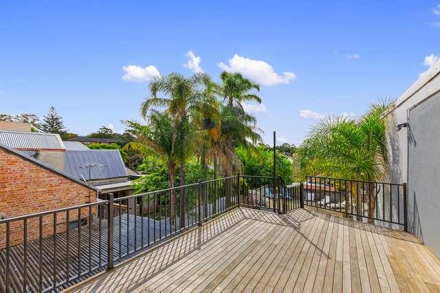 1/255 Stanmore Rd (ENTER VIA MERTON LANE), Stanmore NSW 2048