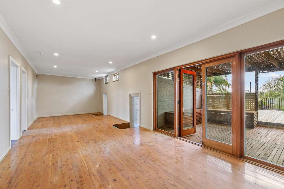 Third view of Homely apartment listing, 1/255 Stanmore Rd (ENTER VIA MERTON LANE), Stanmore NSW 2048