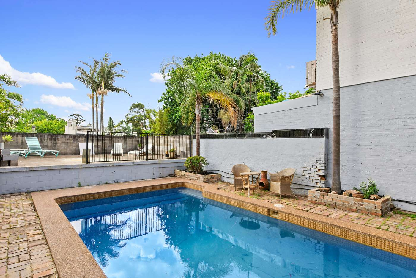 Main view of Homely apartment listing, 1/257 Stanmore Rd (ENTER VIA MERTON LANE), Stanmore NSW 2048