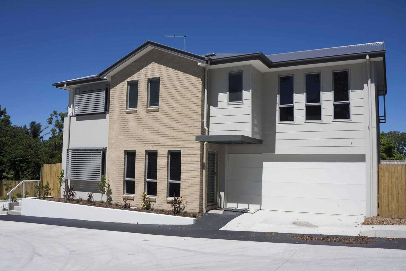 Main view of Homely townhouse listing, 21/248 Padstow Road, Eight Mile Plains QLD 4113