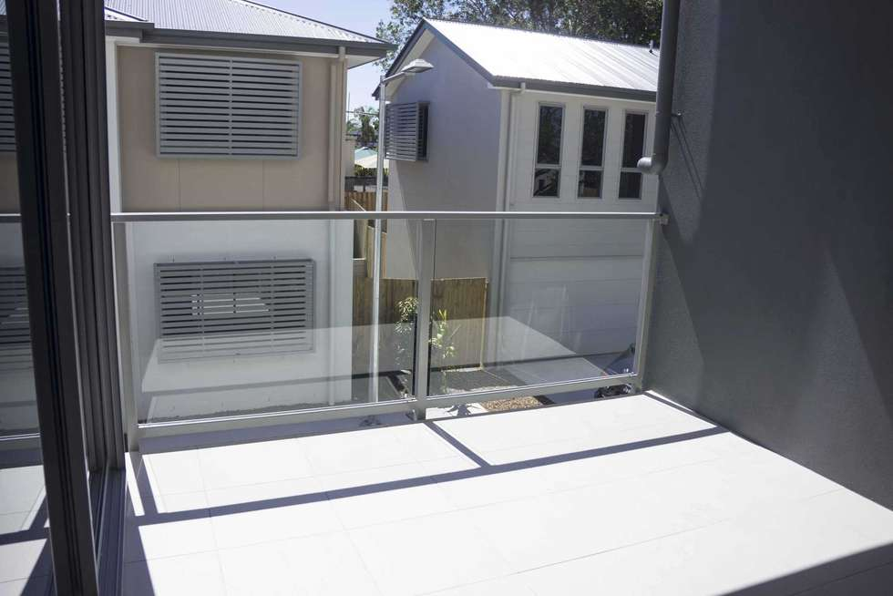 Fifth view of Homely townhouse listing, 21/248 Padstow Road, Eight Mile Plains QLD 4113