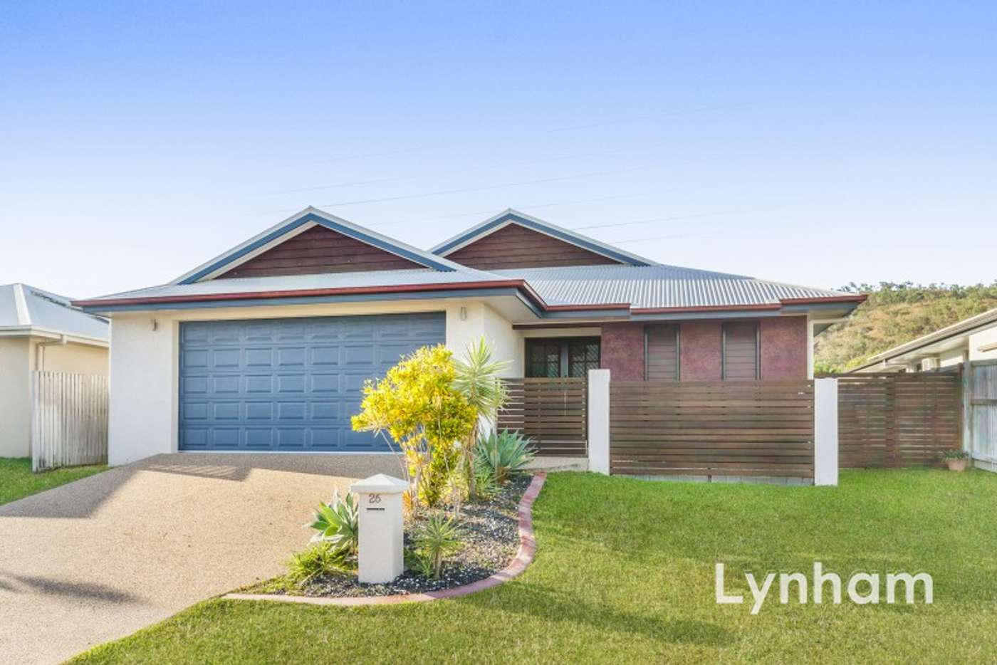 Main view of Homely house listing, 26 Ellsworth Drive, Mount Louisa QLD 4814