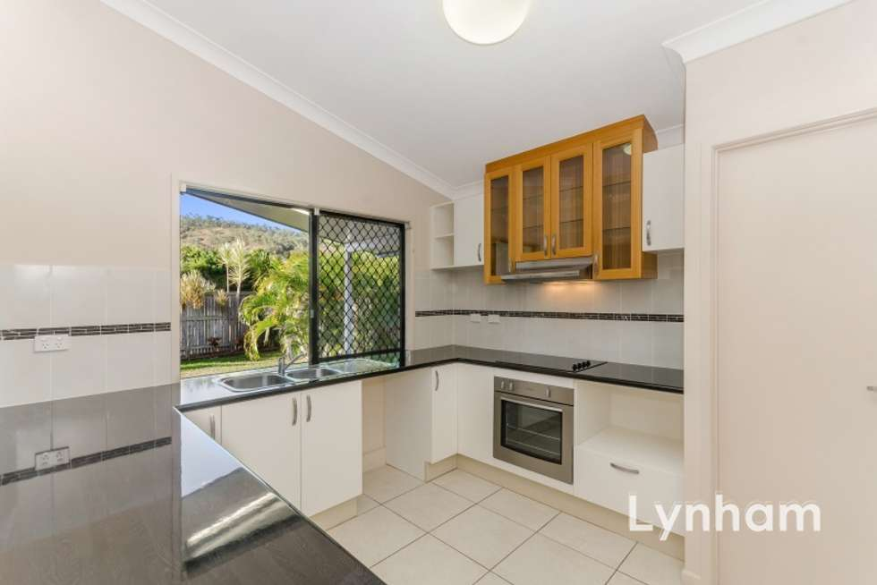 Third view of Homely house listing, 26 Ellsworth Drive, Mount Louisa QLD 4814