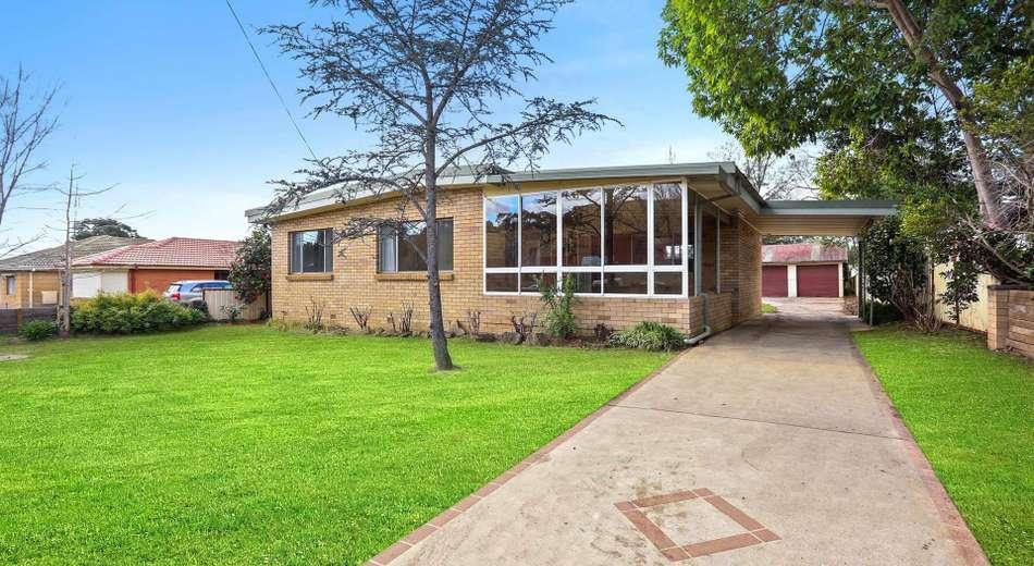 450 Argyle Street, Picton NSW 2571
