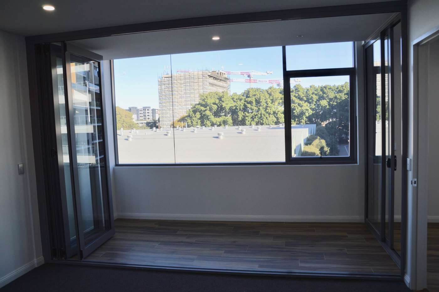 Sixth view of Homely apartment listing, 352/92 Epsom Road, Zetland NSW 2017