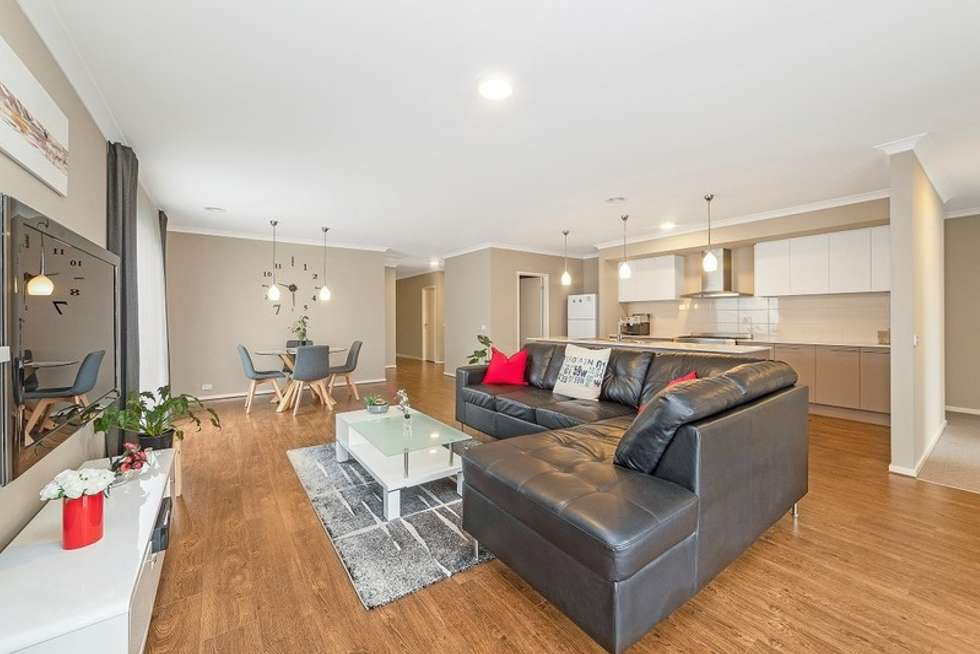 Third view of Homely house listing, 8 Polesden Mews, Roxburgh Park VIC 3064