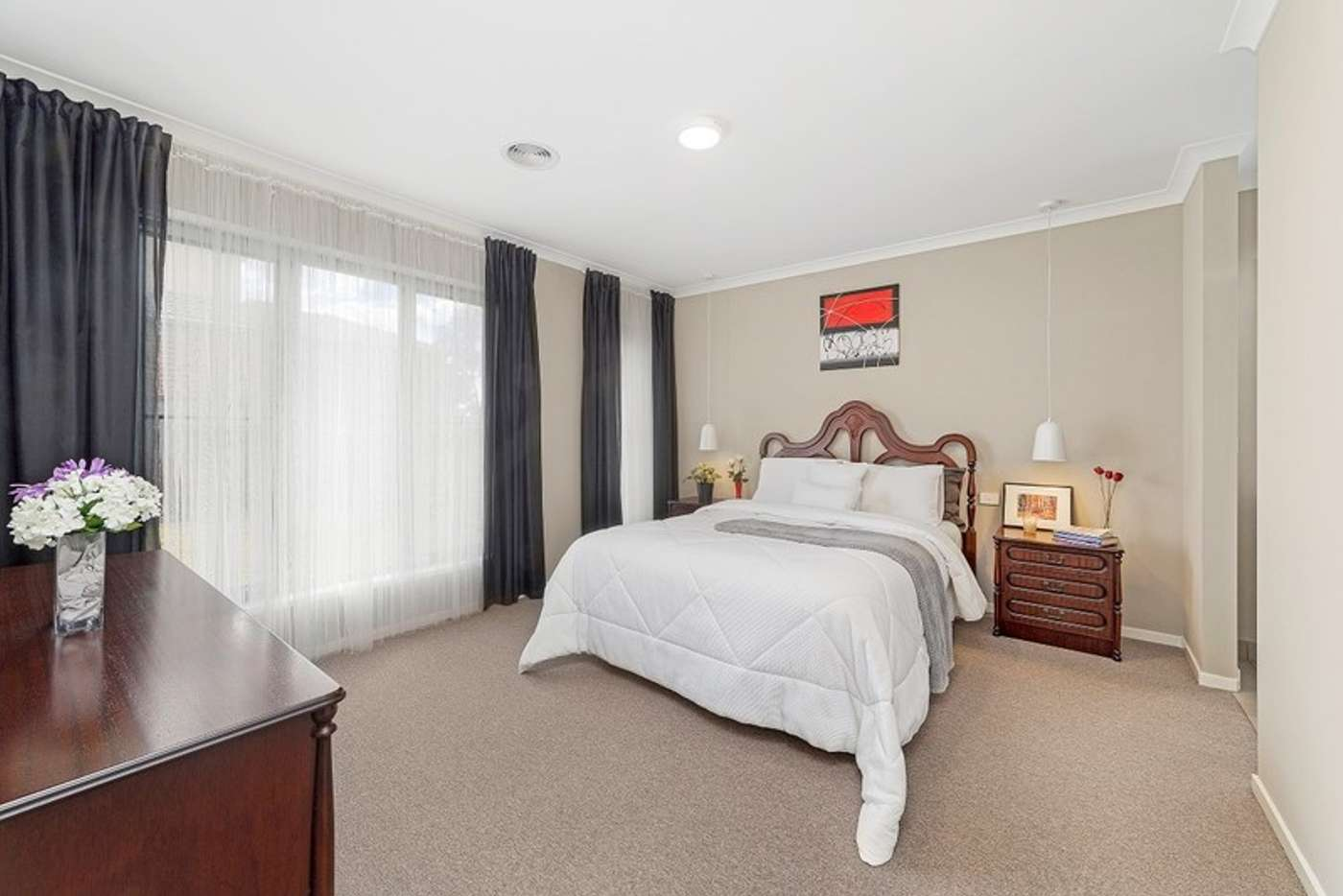 Sixth view of Homely house listing, 8 Polesden Mews, Roxburgh Park VIC 3064