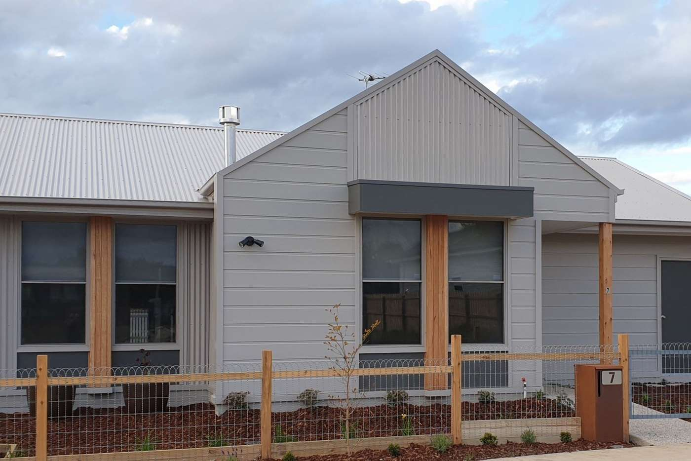 Main view of Homely house listing, 7/3 Cover Drive, New Gisborne VIC 3438