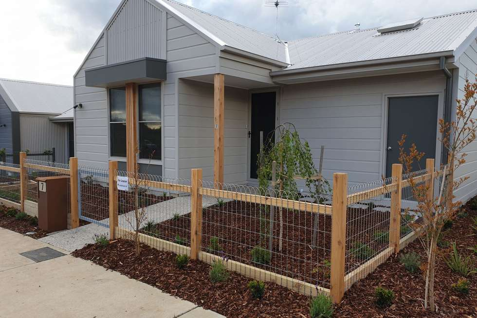 Second view of Homely house listing, 7/3 Cover Drive, New Gisborne VIC 3438