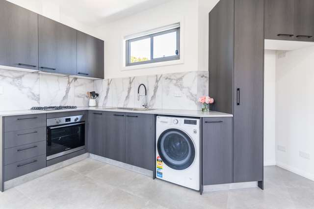 12A Lockwood Avenue, Greenacre NSW 2190