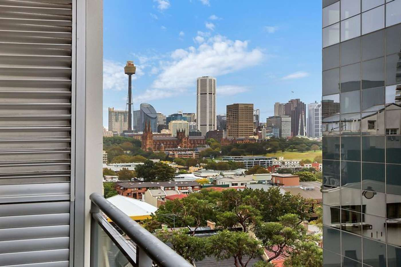 Main view of Homely apartment listing, 17/234 William Street, Darlinghurst NSW 2010