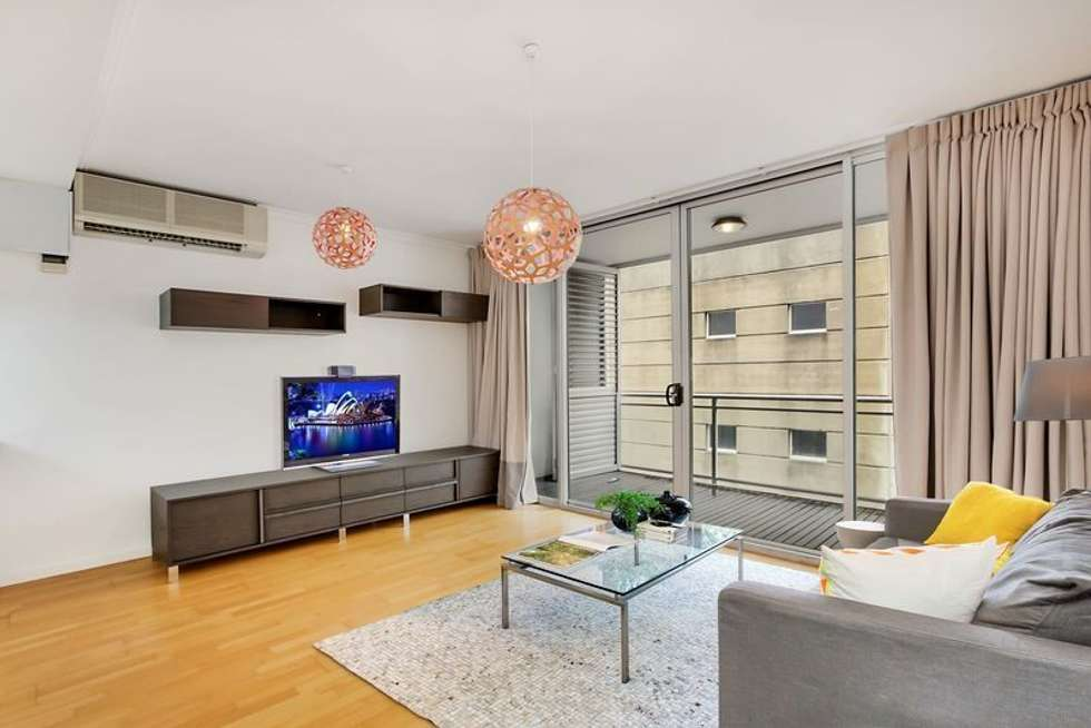 Second view of Homely apartment listing, 17/234 William Street, Darlinghurst NSW 2010