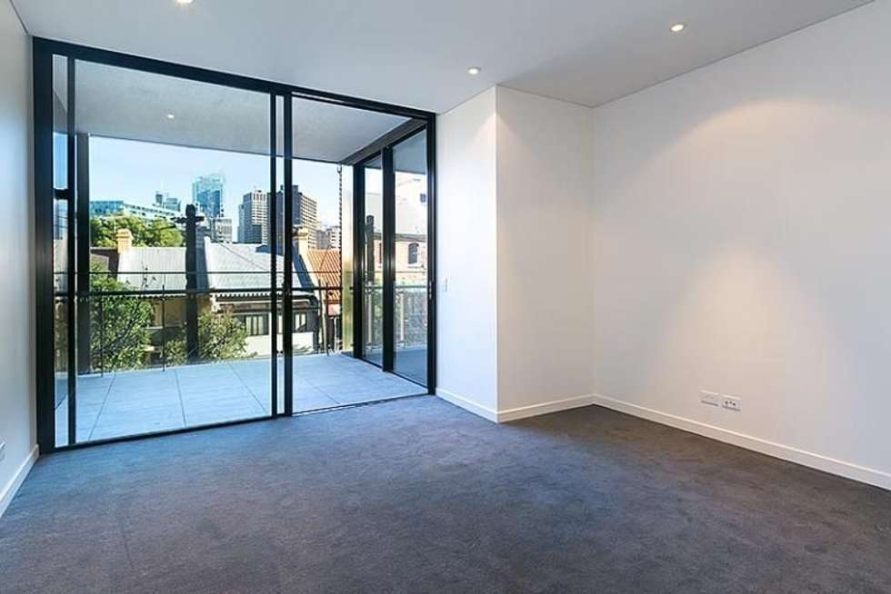 Second view of Homely apartment listing, 16/299 Forbes Street, Darlinghurst NSW 2010