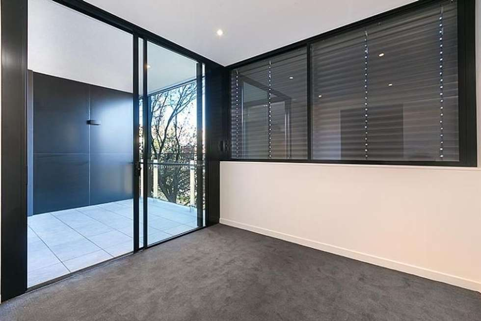 Third view of Homely apartment listing, 16/299 Forbes Street, Darlinghurst NSW 2010
