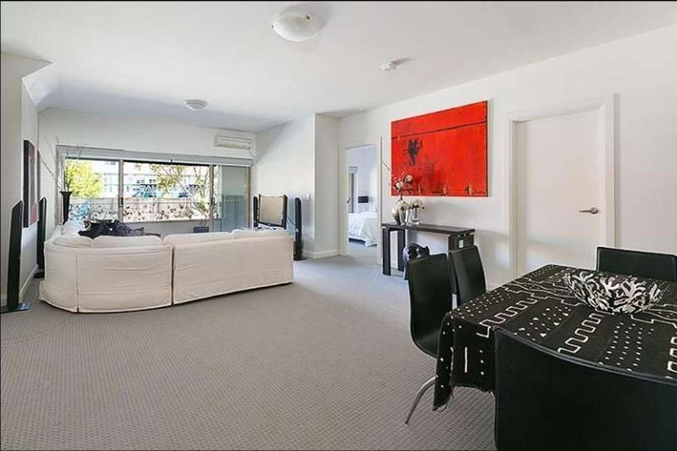 Second view of Homely apartment listing, 22/67 Cowper Wharf Road, Woolloomooloo NSW 2011