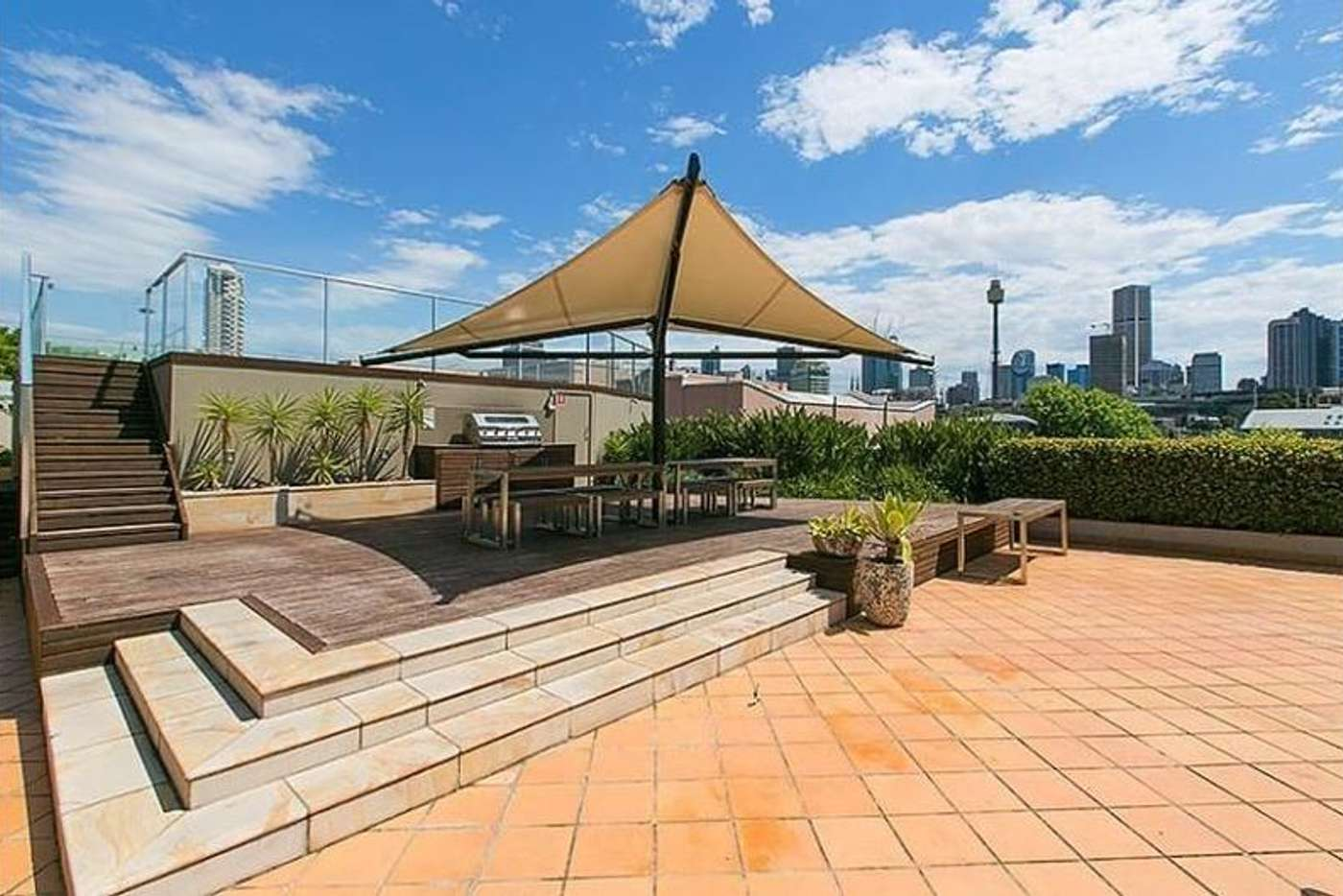 Sixth view of Homely apartment listing, 22/67 Cowper Wharf Road, Woolloomooloo NSW 2011