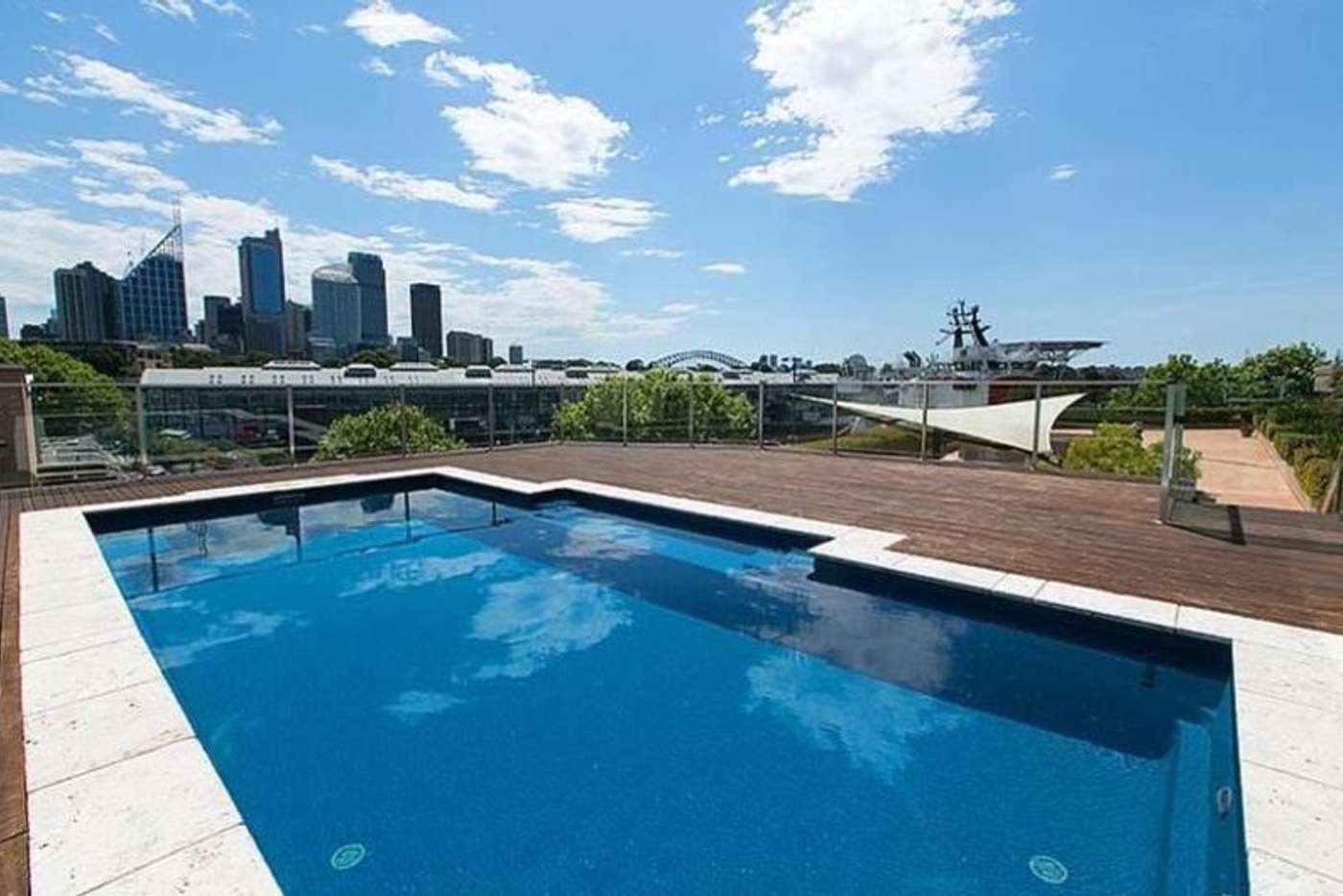 Seventh view of Homely apartment listing, 22/67 Cowper Wharf Road, Woolloomooloo NSW 2011